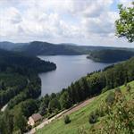 Les lacs de Pierre-Percée - ADT 54