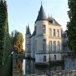 Château de Haroué - ADT 54
