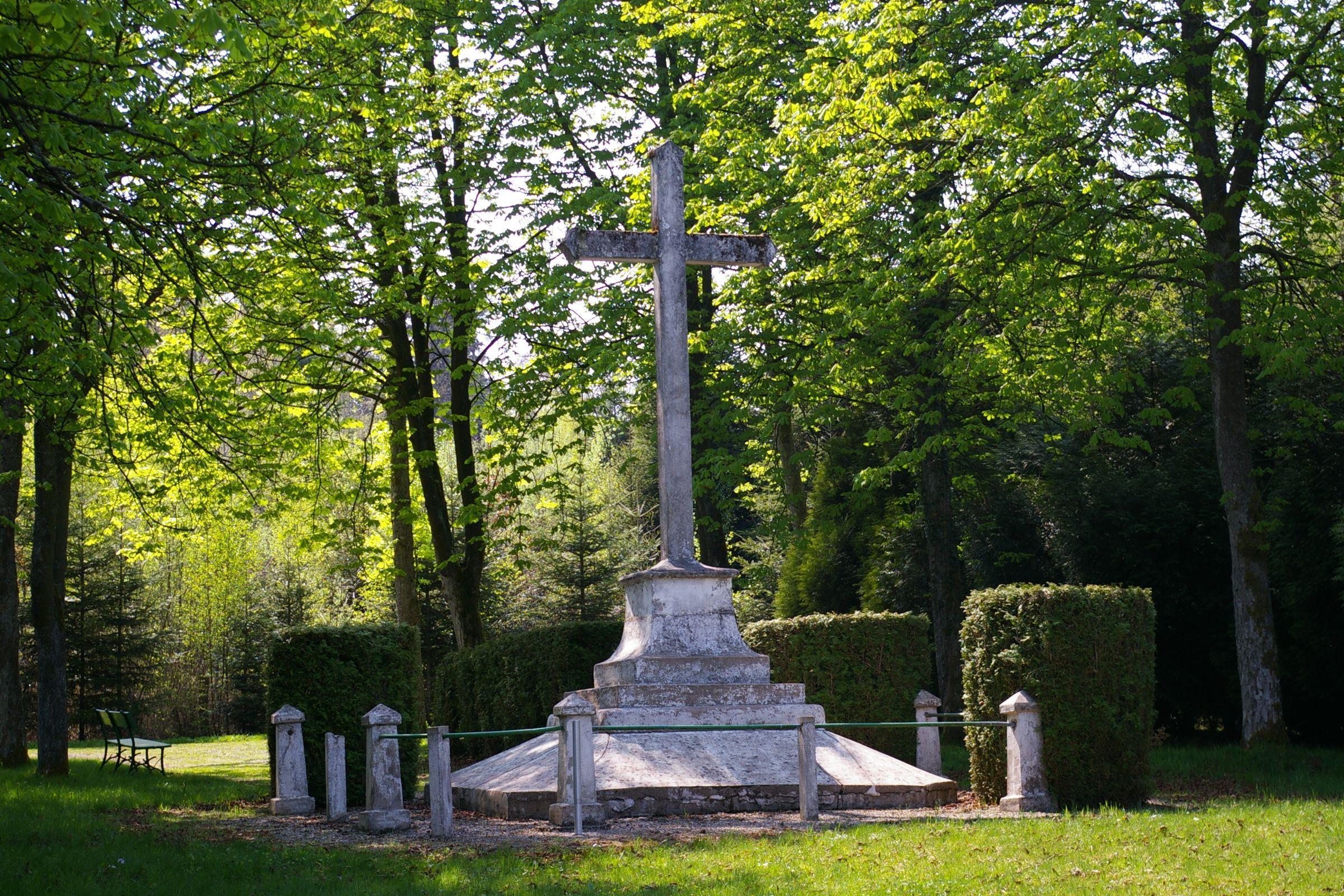 MONUMENT DE LA RAPPE