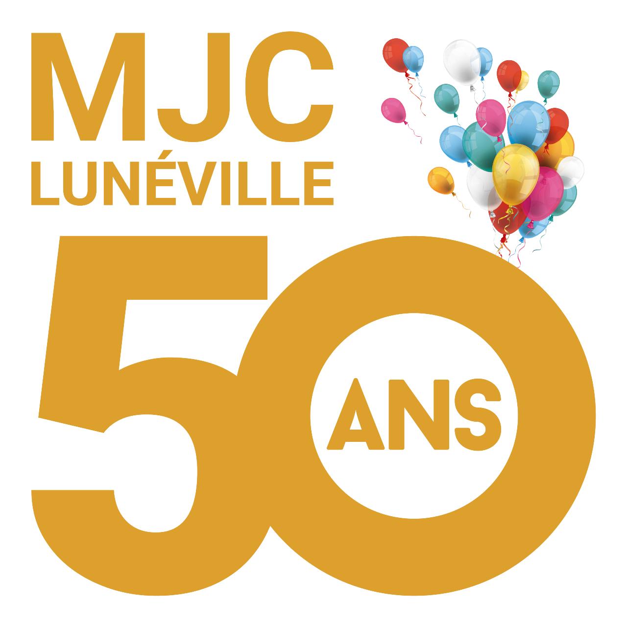 LES 50 ANS DE LA MJC
