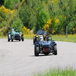 Circuit de Chenevières
