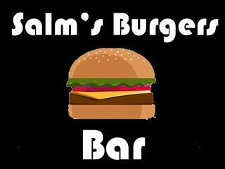 SALM'S BURGERS BAR