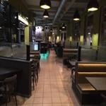 Le Burger Café