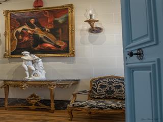 Hôtel abbatial - Ville de Lunéville