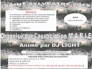 Association M.A.R.I.E