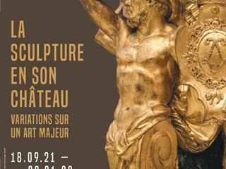 VISITES GUIDÉES DE L'EXPOSITION SCULPTURES