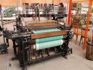 © Musée du textile