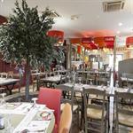 Restaurant Signorizza