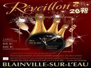 comité des fêtes de Blainville
