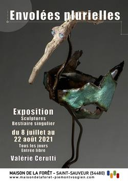 EXPOSITION WOMAN