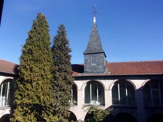 Association des Amis du Patrimoine de l'Ancien Hôpital de Lunéville