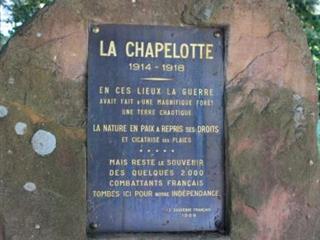 CIRCUIT DU COL DE LA CHAPELOTTE