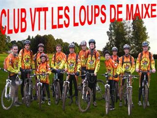 Club VTT Les P'tits Loups