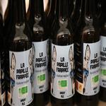 Hors Frontières - La Brasserie des Papi'lles