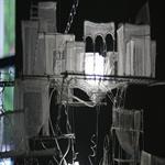 Hors Frontières - L'Atelier du Cristal
