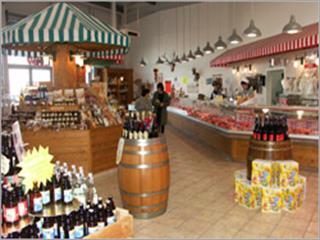 La maison des produits fermiers Haffner - Moncel les Lunéville