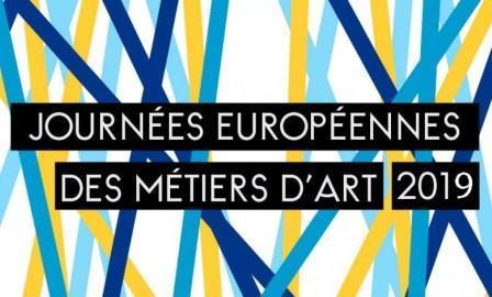 JOURNÉES EUROPÉENNES DES MÉTIERS D'ART : LES RENDEZ-VOUS D'EXCEPTION