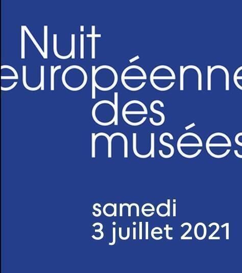 NUIT EUROPÉENNE DES MUSÉES AUX SOURCES D'HERCULE