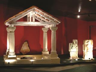 CCTLB / Musée Les Sources d'Hercule