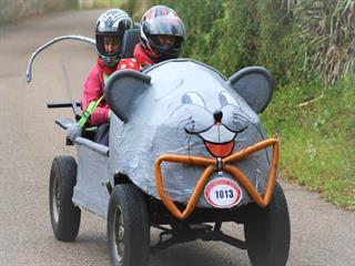 Comité des Fêtes de Baccarat