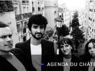 EXPOSITION PHOTOGRAPHIQUE LES VISAGES DE LA RURALITÉ