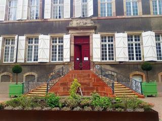 ESPACE MUSÉAL DE L'HÔTEL ABBATIAL - FERMÉ JUSQU'À NOUVEL ORDRE