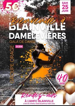 FESTIVAL NANCY JAZZ PULSATIONS - DIRTY DEEP