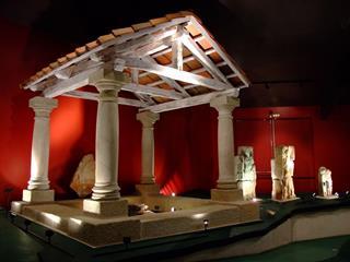 OLYMPIADES AU MUSÉE DES SOURCES D'HERCULE