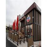 Burger King - Est Républicain Lunéville