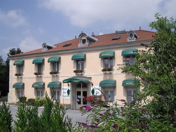 Hotel du tigre verdun tourisme verdun - Verdun office du tourisme ...