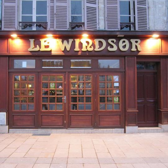 BAR LE WINDSOR