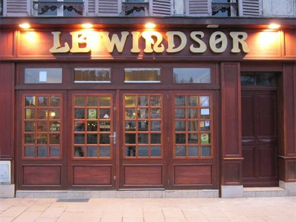 BAR LE WINDSOR
