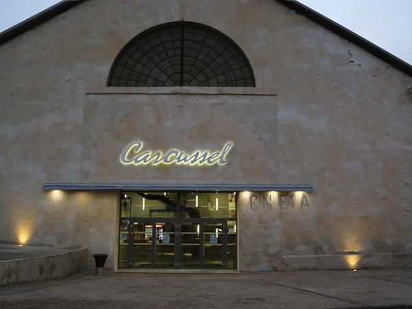 CINEMA CAROUSSEL