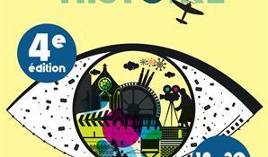 FESTIVAL DU FILM VISION D'HISTOIRE