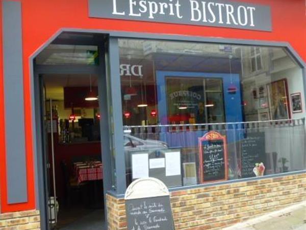 RESTAURANT L'ESPRIT BISTROT