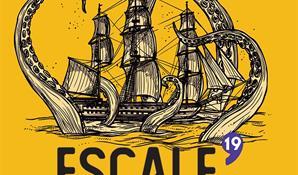 FESTIVAL ESCALE 19