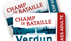 PASS CHAMP DE BATAILLE