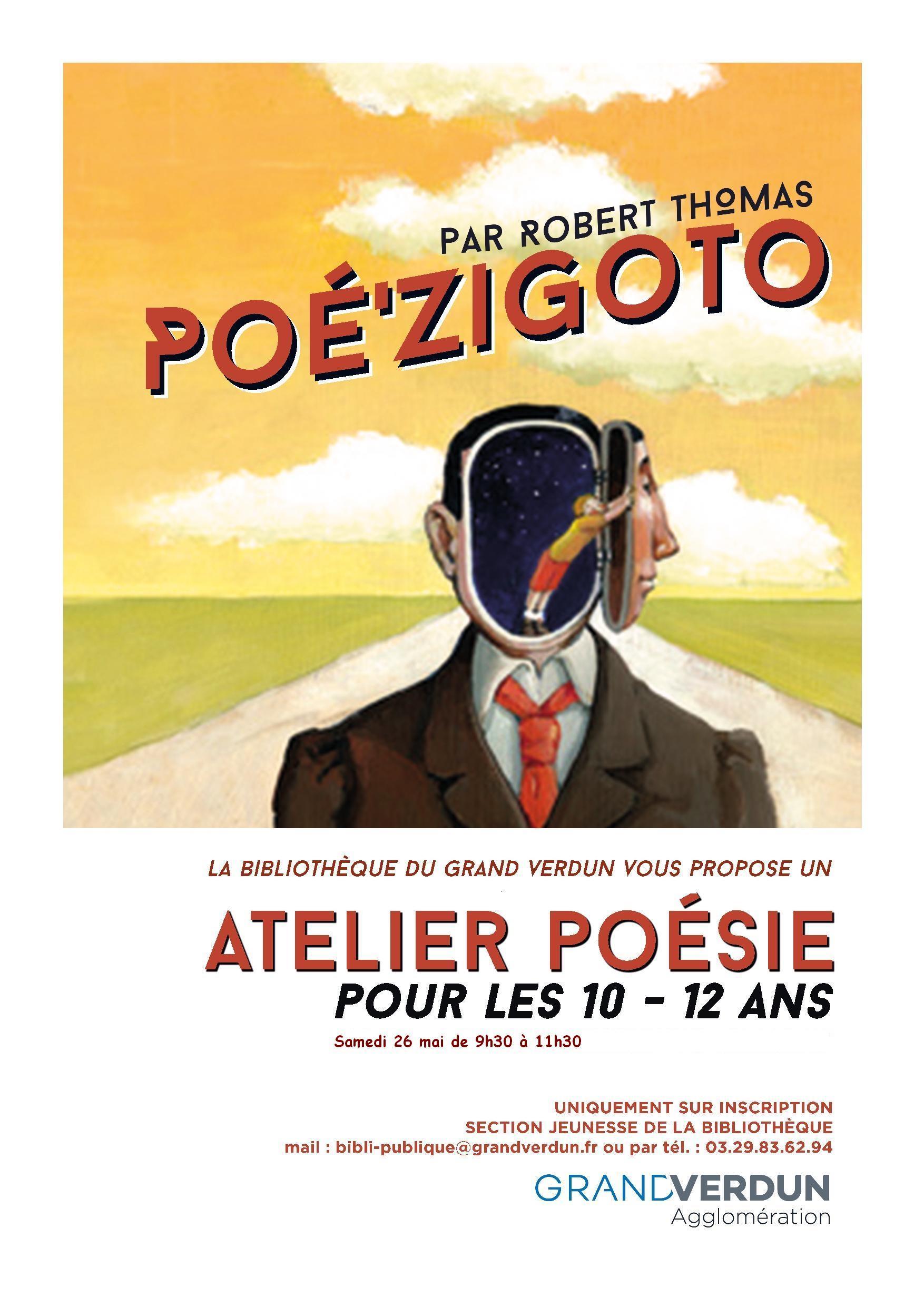 ATELIER | POÉ'ZIGOTO