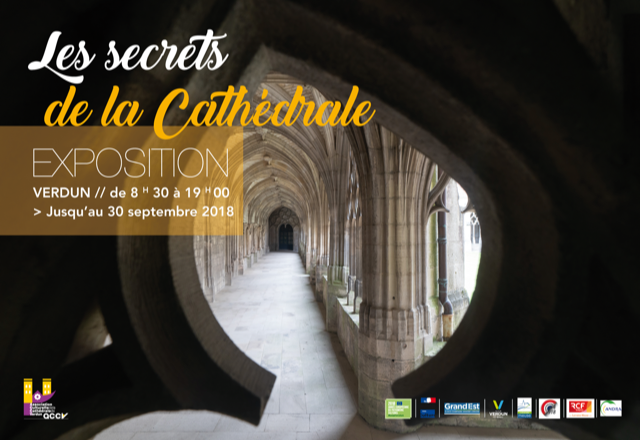 ' LES SECRETS DE LA CATHEDRALE '