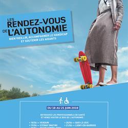 RENDEZ-VOUS DE L'AUTONOMIE