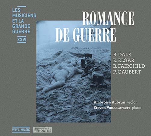 CONCERT |ROMANCE DE GUERRE