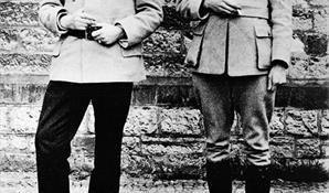 CONFÉRENCE   DE VERDUN À WÜLZBURG, LA CAPTIVITÉ DU CAPITAINE CHARLES DE GAULLE PENDANT LA PREMIÈRE GUERRE MONDIALE