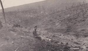 VISITE GUIDÉE | LA 39ÈME DIVISION D'INFANTERIE ALLEMANDE DANS L'ENFER DE VERDUN (FÉVRIER-DÉCEMBRE 1916)
