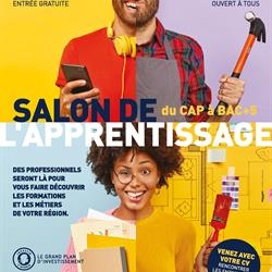SALON DE L'ALTERNANCE 2020