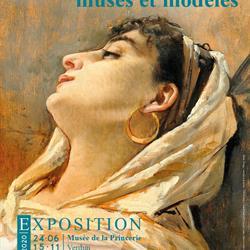 EXPOSITION 'FEMMES ARTISTES, MUSES ET MODÈLES'