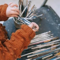 VISITE-ATELIER POUR LES ENFANTS AU MUSÉE DE LA PRINCERIE