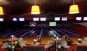BOWLING : CITY BOWL