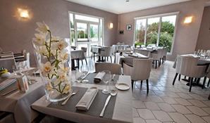 RESTAURANT HOTEL LES ORCHIDEES