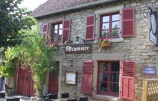 Office de Tourisme CC Freyming-Merlebach