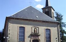 MAIRIE THEDING